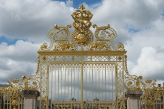 A Day Trip to Versailles
