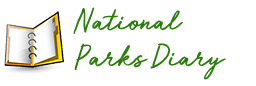 National Parks Diary